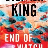 Стивън Кинг и последната книга от трилогията за Бил Ходжис