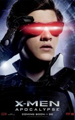 Scott Summers / Cyclops