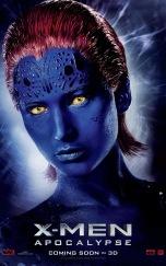 Raven Darkhölme / Mystique