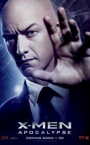Charles Xavier / Professor X