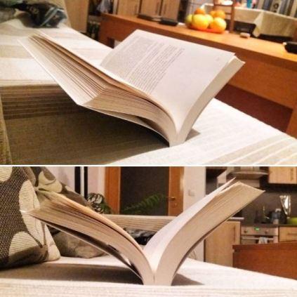 Yoga for books