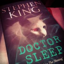 """Doctor Sleep"", Stephen King"